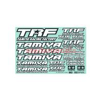 42164 TRF Sticker C