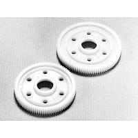 53104 RD 0.4 Spur Gear Set (93T, 104T) Racing Developed [TAMIYA]