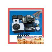 53957 Pick-Up Truck Multi-Function Control Unit MFC-02