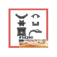 #54290 FF-03 Carbon Reinforced M Parts (Damper Stay)