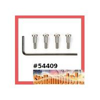 54409 3x14mm Low Friction Step Screw (4pcs.)