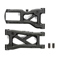 54691 TRF419 D Parts (Suspension Arms) [TAMIYA]