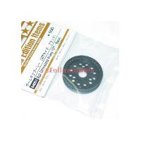 84051 Ball Differential Pulley (37T / Black)