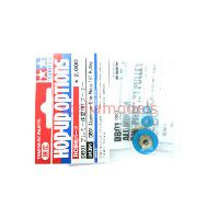 84391 DB01 Aluminum One-Piece 18T Pulley