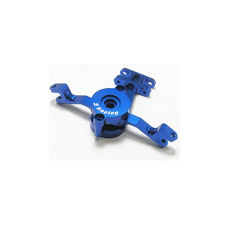 #RE-020/B Steering Saver For Revo - Blue 1